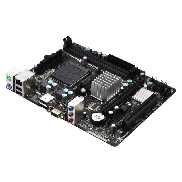 ASRock 960GM-VGS3 FX AM3+ w/ Radeon 3000