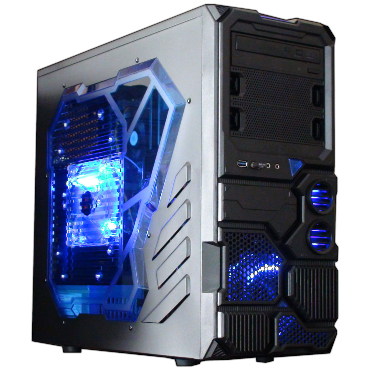 Desktop pc custom built 3006