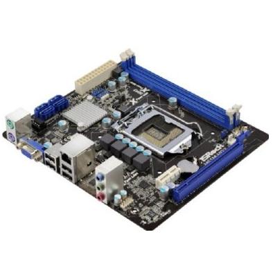 ASRock H61M-VG3 H61 MicroATX Motherboard