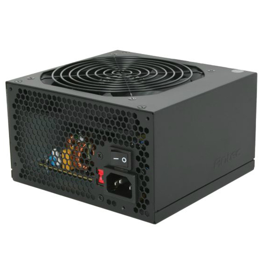 Antec VP-450 450W ATX 12V v2.3 Power Supply