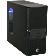 Thermaltake V3 Steel ATX Case - Buy Gaming PCs