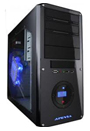 Apevia Dreamer Case AMD X4 Custom Gaming PC