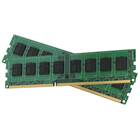 4GB(2x2GB) DDR3 1333MHz